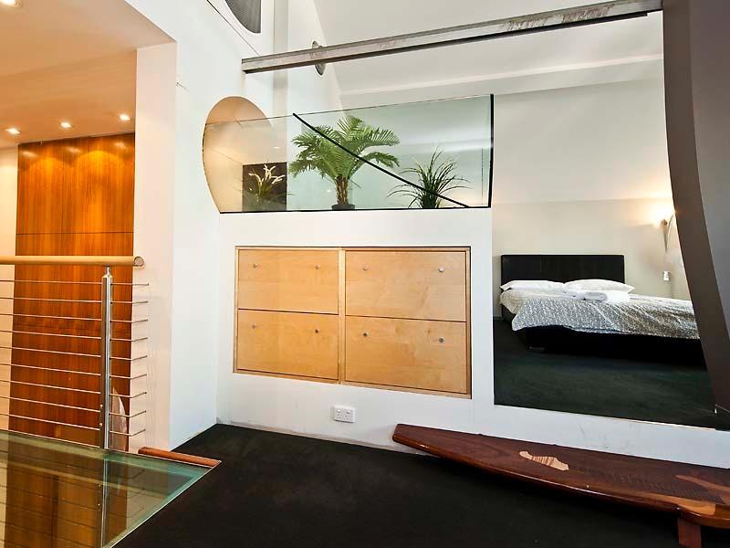Bedroom 6 Loft Upstairs