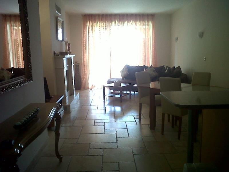 Luxury 2 bed roomed apartment to let in #Kaliakria, holiday rental in Balgarevo