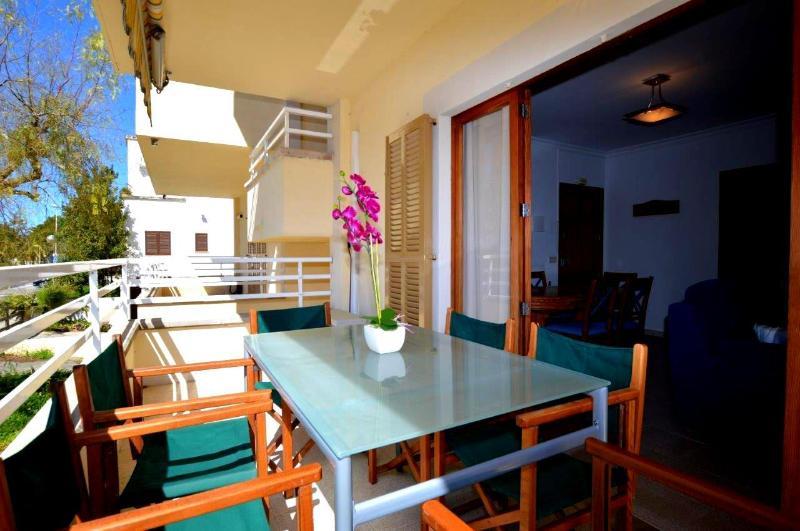 Fabuloso apartamento a 100 metros de la playa, Ferienwohnung in Port d'Alcúdia