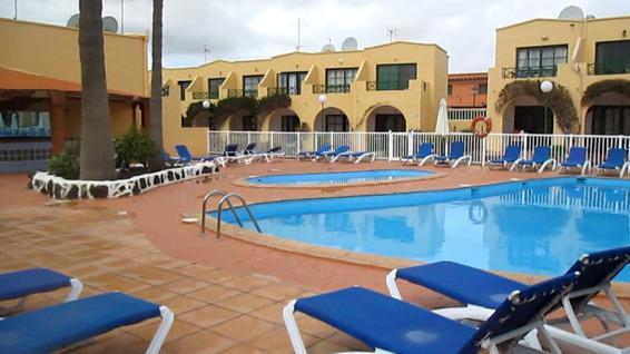 Castillo Mar Swimming Pool