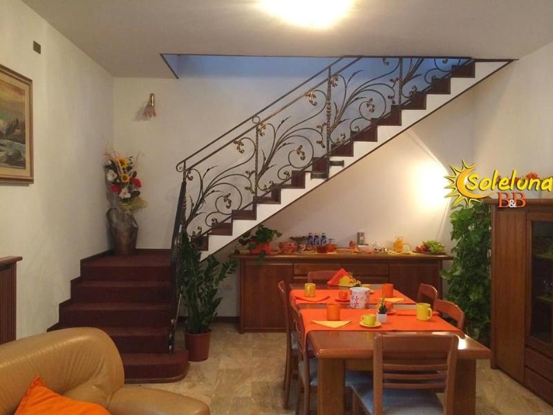 B&B Soleluna, holiday rental in Crespino