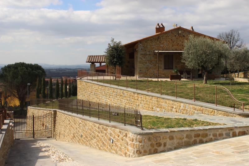 Boscatello, location de vacances à Castiglion Fiorentino
