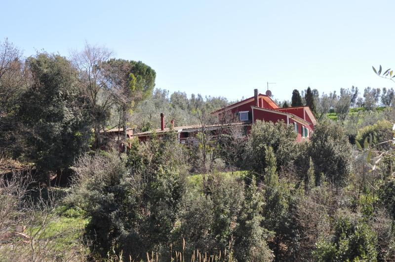 Officina BeB Rosso Baccarà, aluguéis de temporada em Monsummano Terme