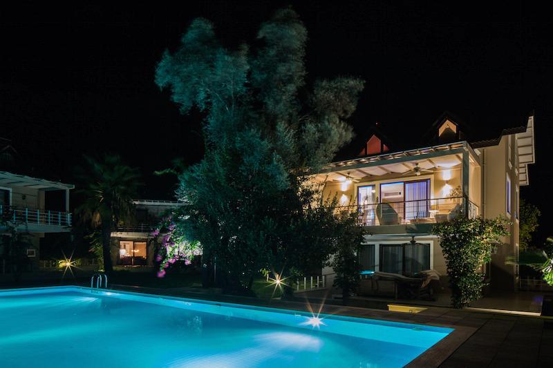 Aquasuite Apart in Göcek, vacation rental in Gocek