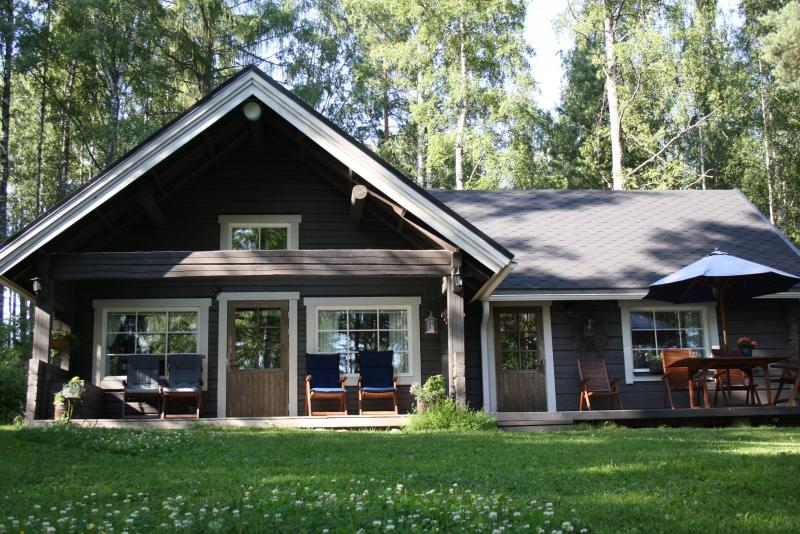 Peltoniemi cottage, holiday rental in North Karelia