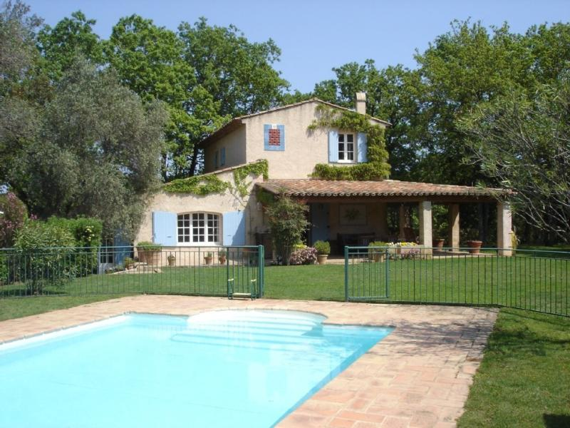 Villa in Ramatuelle, Cote d'Azur - Provence, holiday rental in Ramatuelle
