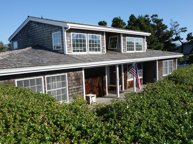 Beautifully maintained Gearhart home near beach, holiday rental in Gearhart