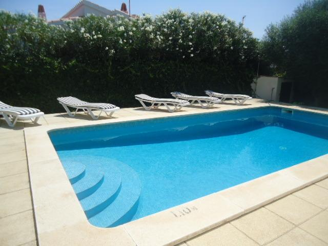 Villa Gabriel - Private pool, Internet, close to the beach & resort facilities, holiday rental in Biniancolla