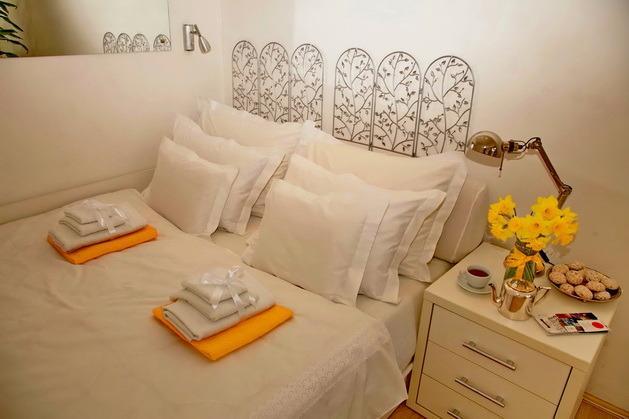 Modern flat in a nice neighborhood in Novi Sad, vacation rental in Novi Sad