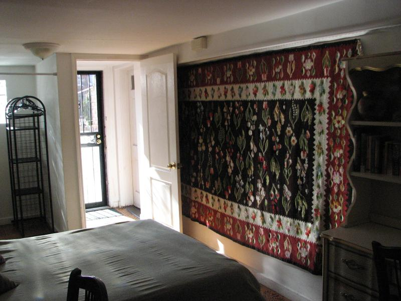 Astoria Bed and Breakfast, casa vacanza a Queens
