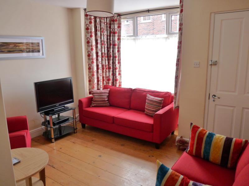 The Dingle  3 Bedroom, Self catering in Sheringham, alquiler vacacional en Aylmerton