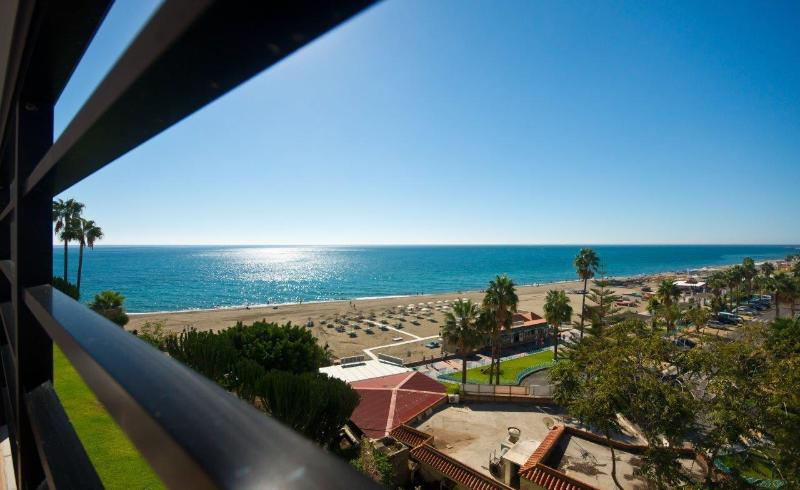 Castillo de Santa Clara - Licenced Studio, vacation rental in Torremolinos