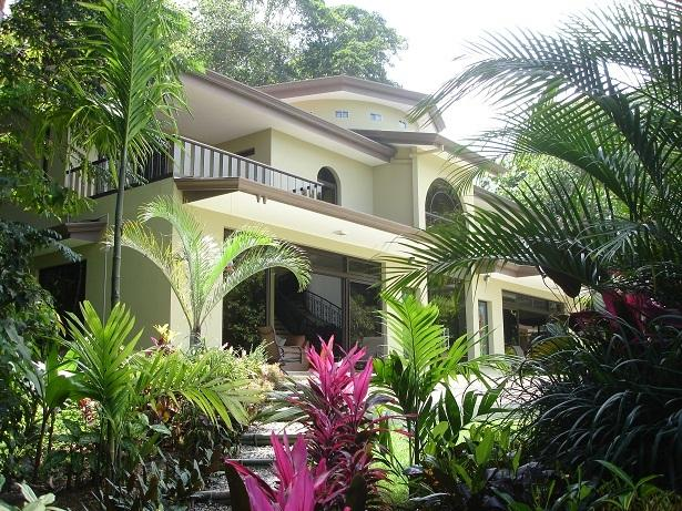 Quinta Heliconia, holiday rental in Platanillo