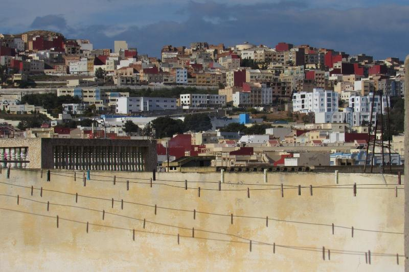 AppartHostel, holiday rental in Al Hoceima