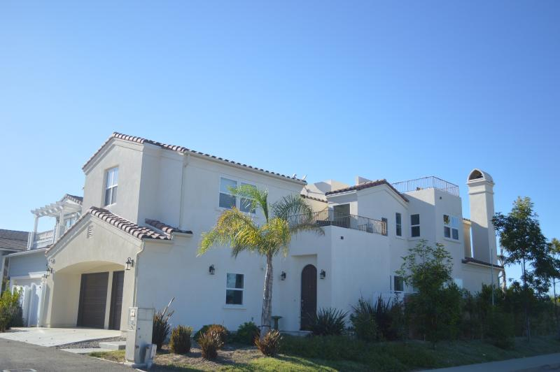 Gorgeous beach property at the Mandalay Shores, holiday rental in Oxnard
