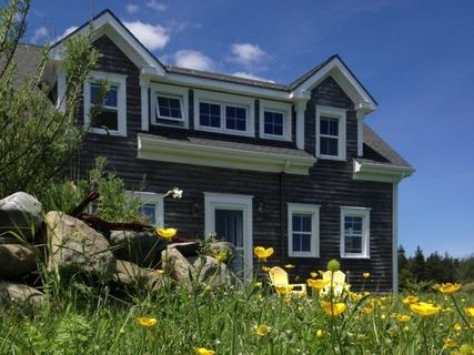 Orchard Point is a 19th Century Sea Captain's haven that has been lovingly restored.