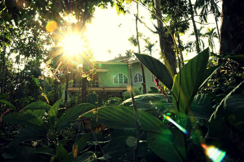 bambootunes homestay, holiday rental in Muthanga