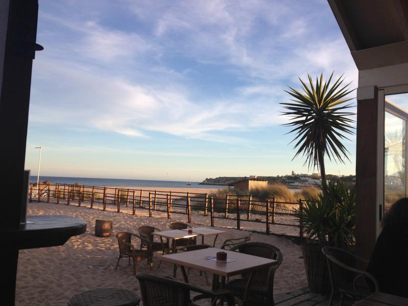 Bahir Our Favourite Bar On The Beach