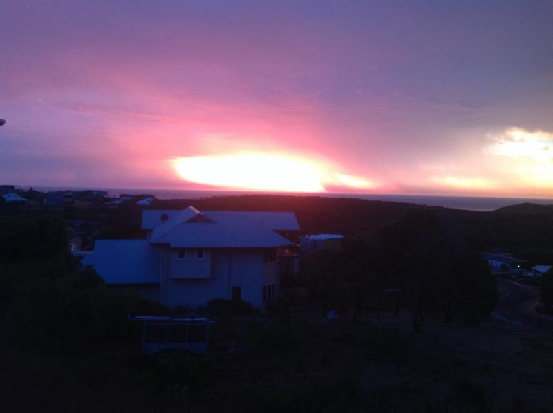 Gnarabup/Margaret River Sunset