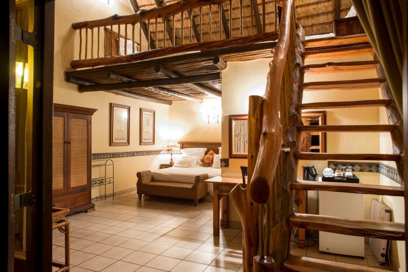 Buffaloland Family Lodges: Motlala Game Lodge, vacation rental in Limpopo Province