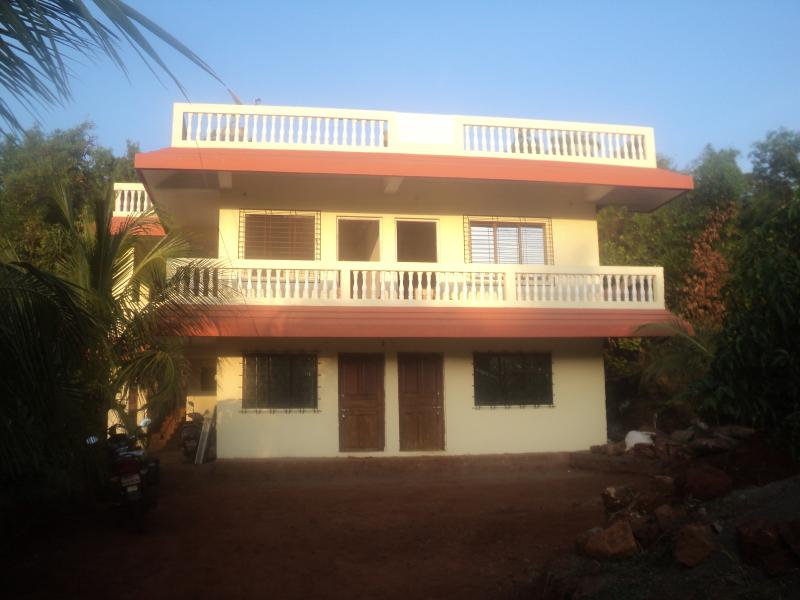 Shubhankar Home Stay, casa vacanza a Sangameshwar