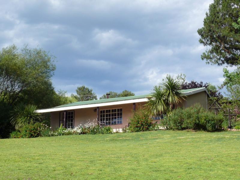 Crags Cottage, vacation rental in Lidgetton