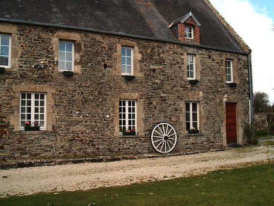 Holiday house La Comte, holiday rental in St Mary