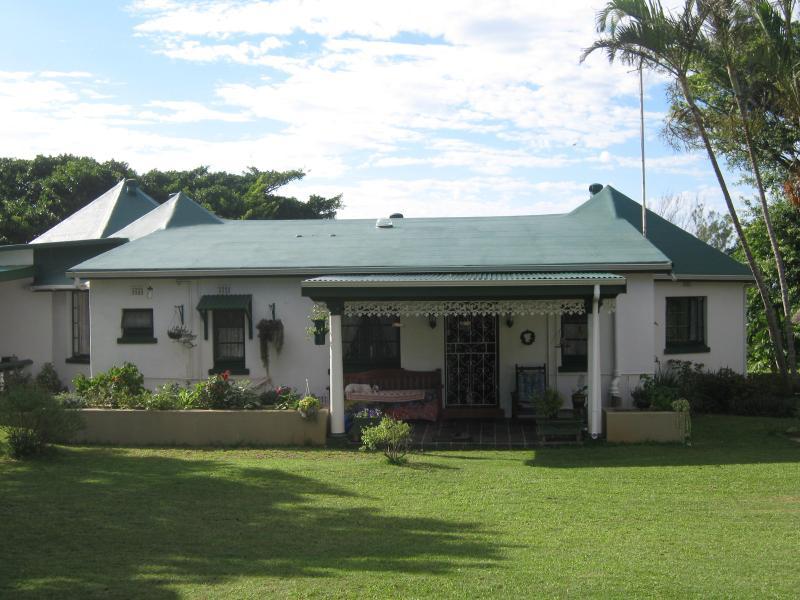 Pinnacles Seaside Family Unit, location de vacances à St. Michael's on Sea