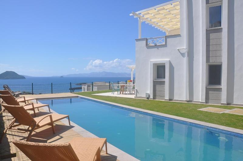 Villa Andrew, casa vacanza a Derekoy