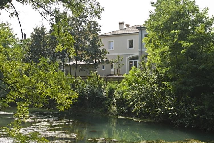 ANTICA DIMORA STUCKY, vacation rental in Casale sul Sile