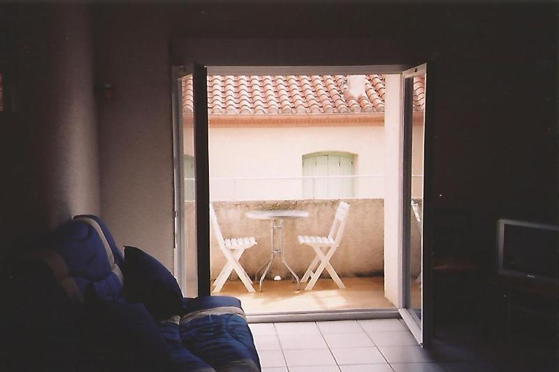 Holiday apartment in charming seaside town, France, alquiler de vacaciones en Port-Vendres