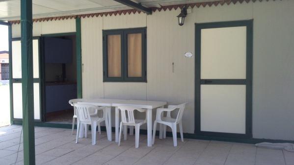 Camping del Levante, Ferienwohnung in Trebisacce
