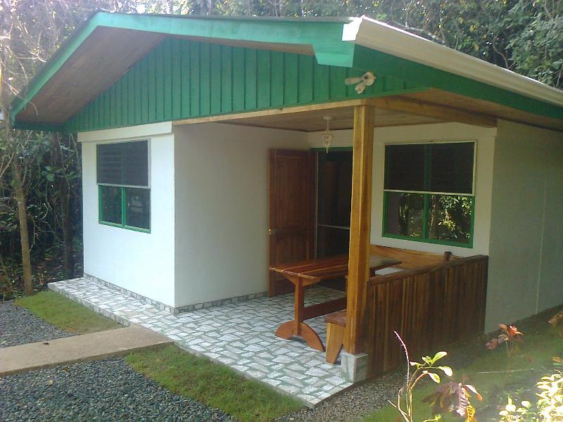 Jolly's Jungle-Villa, alquiler vacacional en Parrita