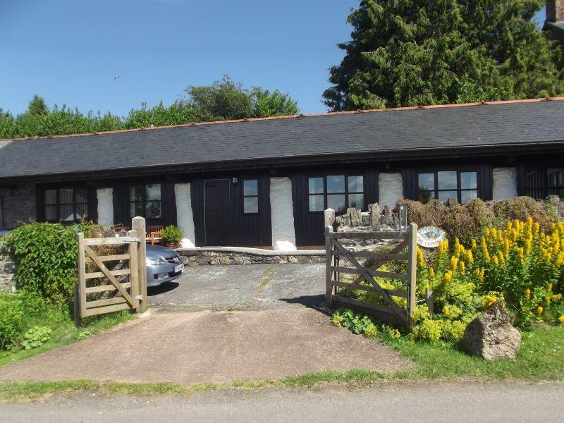 The Cowshed, vacation rental in Exmoor National Park