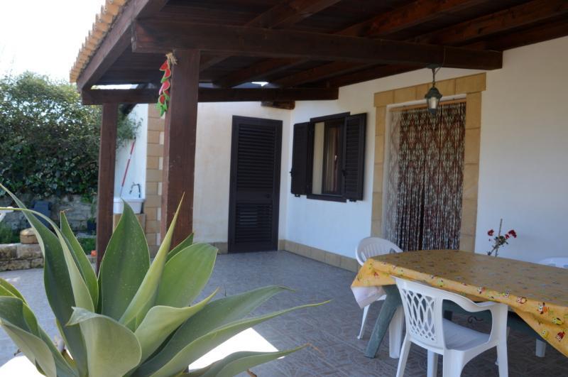 villetta del sole, holiday rental in Noto