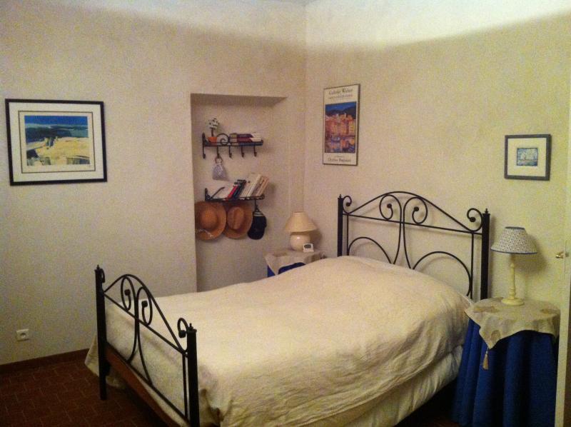 Chambre Suite Ventoux