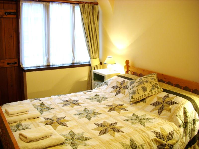 Pen-y-dre Farm Ystable Cottage., holiday rental in Monmouthshire
