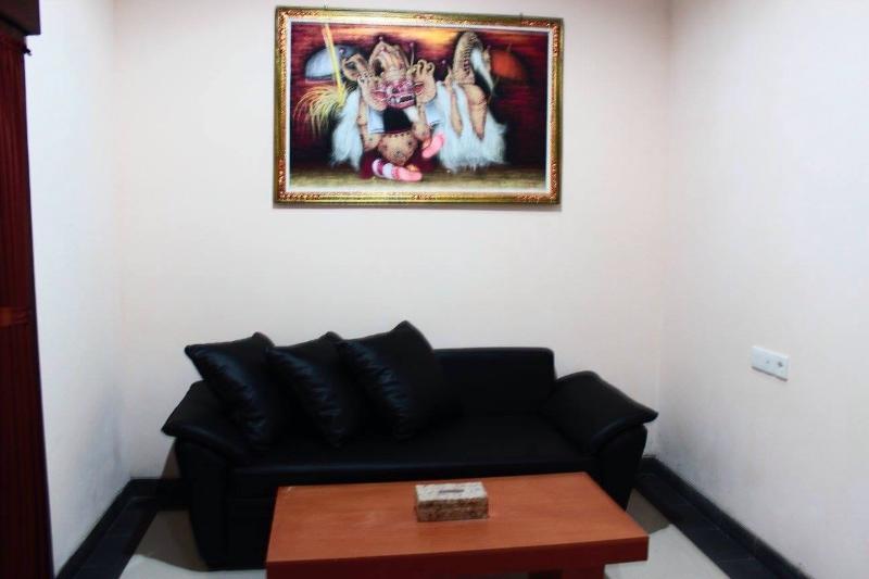 Beranda private villa, vacation rental in Nusa Dua