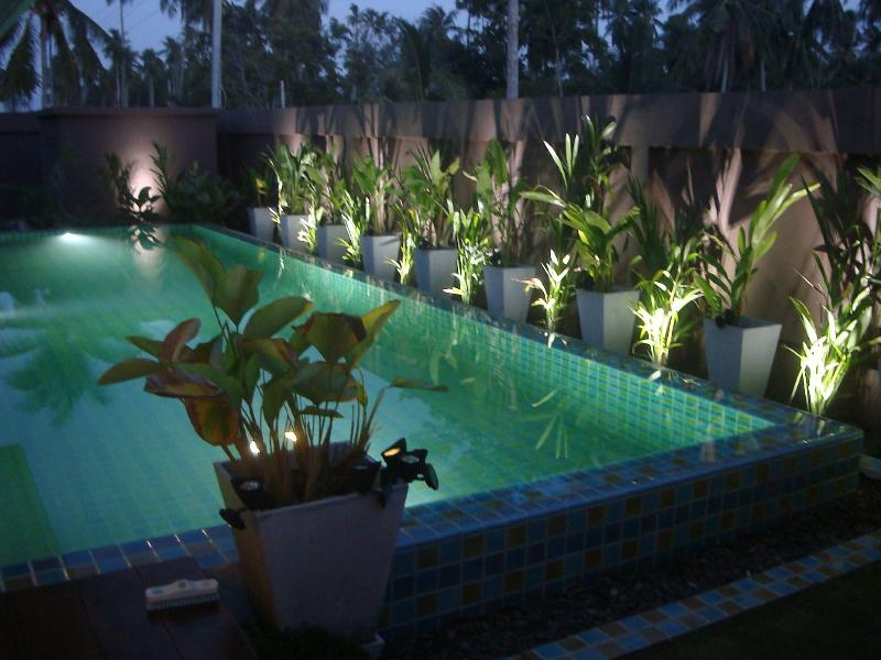 Luxury Asian Style on the Thai Riviera, holiday rental in Nakhon Si Thammarat Province