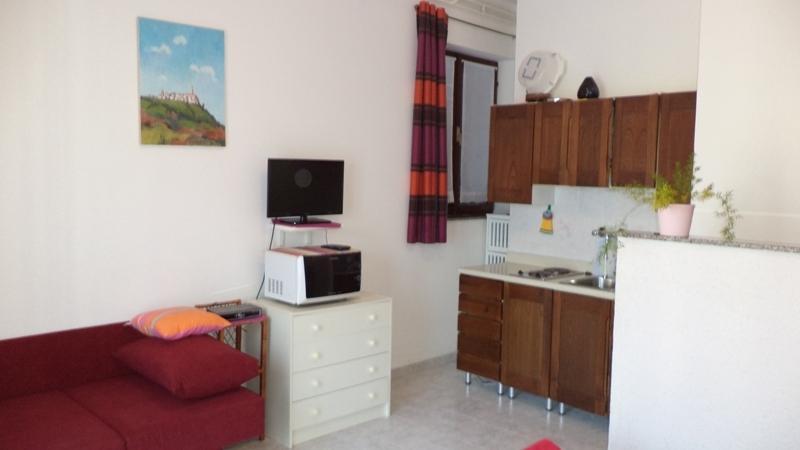 apartment studio 2+1
