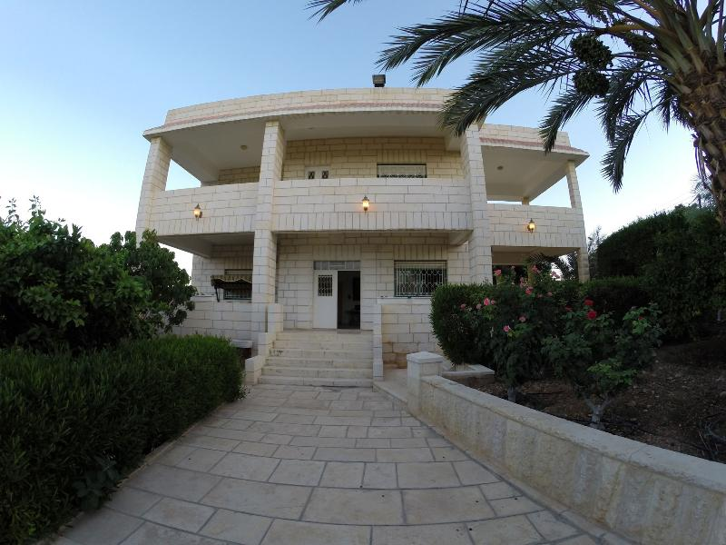 Auberg-Inn, holiday rental in Kfar Adumim