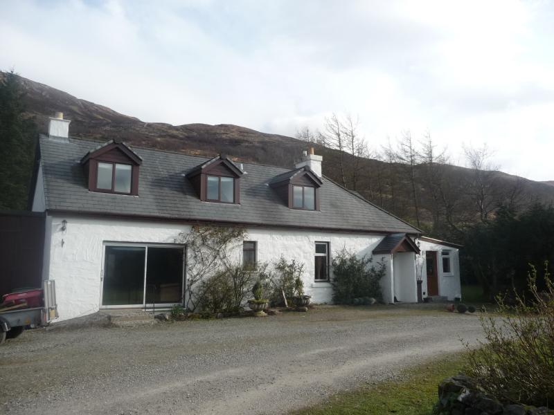 Torlochan House Isle of Mull