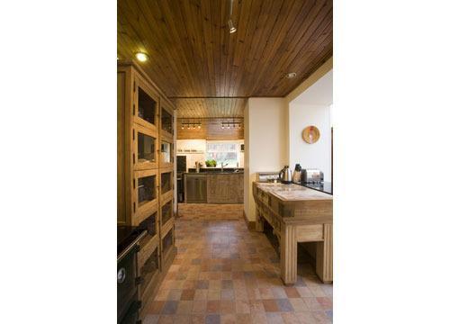 Torliochan Kitchen