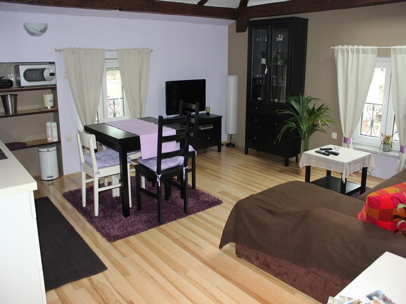 APARTMENT IVA, vacation rental in Opatija