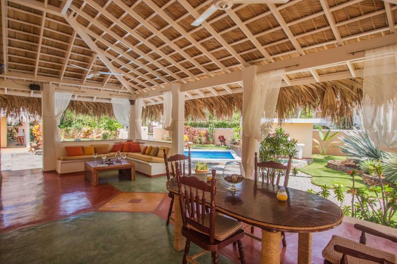 CASA PALMA REALE, vacation rental in Las Galeras