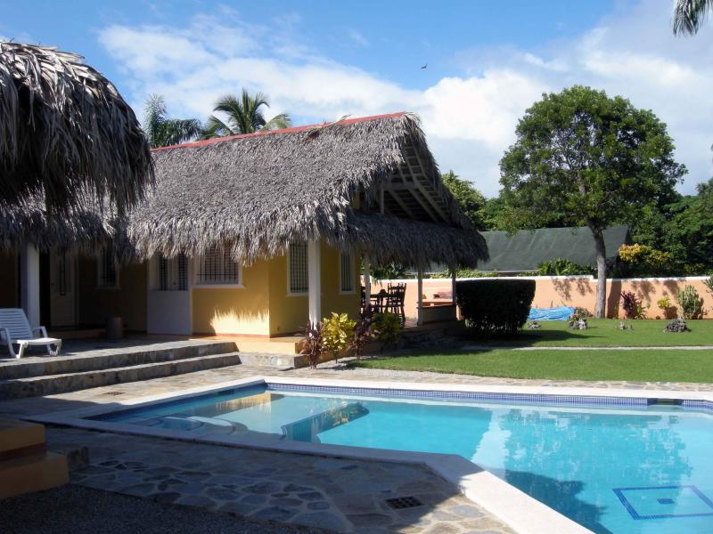 Casa Palma Regina, holiday rental in Samana Province