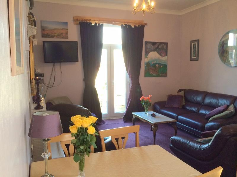 Divine Light Centre, location de vacances à Glastonbury