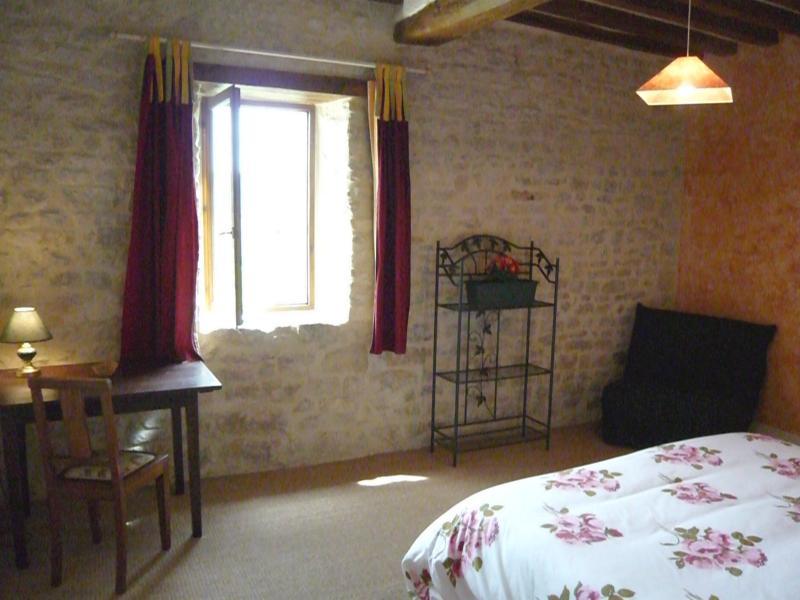 Gran sala de la suite de 2 a 4 personas