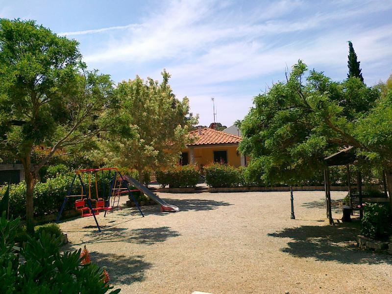 Villa Teresa_Villetta_parco