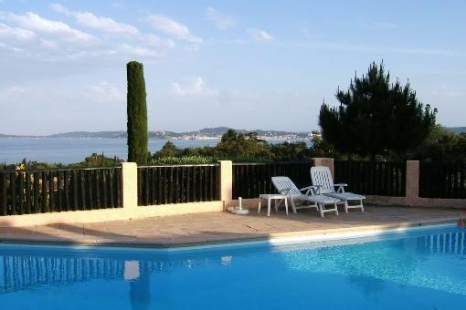 Maison idéal pour des vacances en famille, holiday rental in Sainte-Maxime